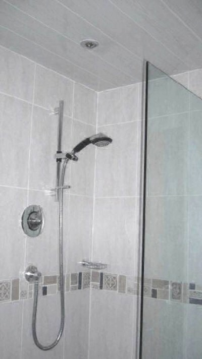 Shower Floor Tile, Shower Wall Tile and Master Bath Tile Designs
