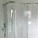 shower cladding