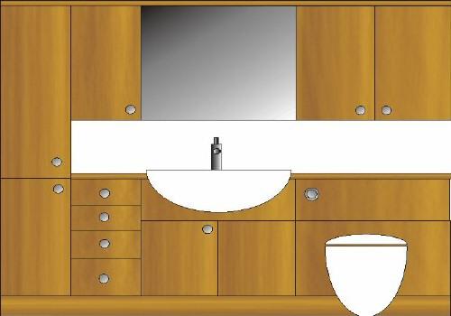 Bathroom fitting BENCO Builders Ltd.